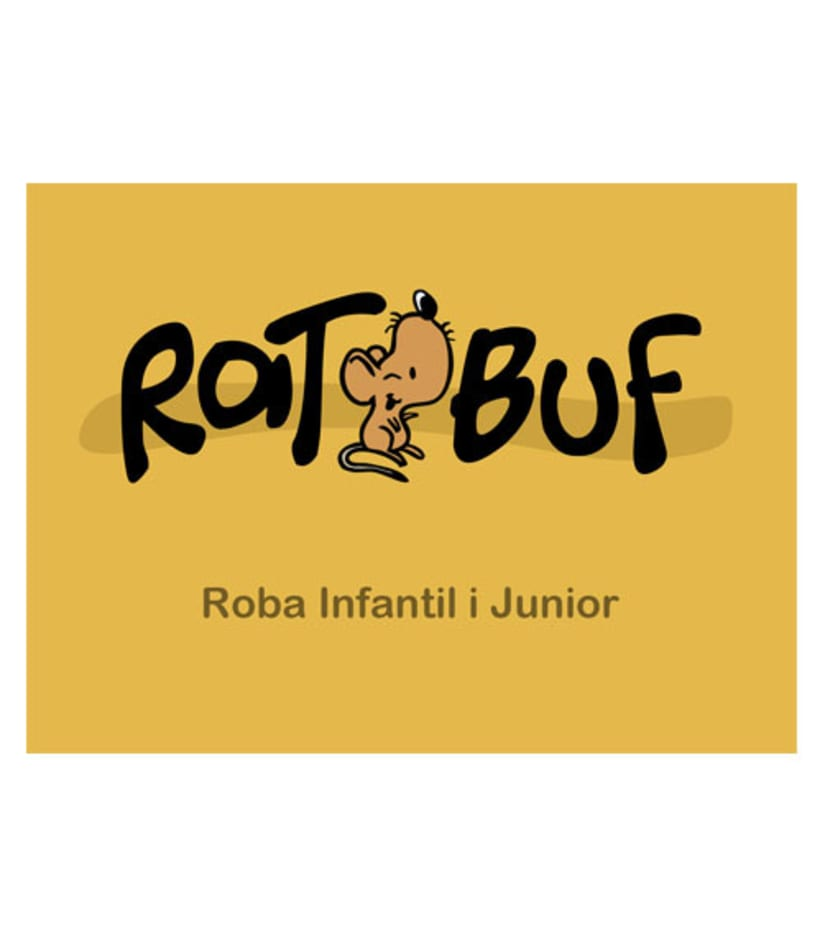 Logo Rat Buf 5