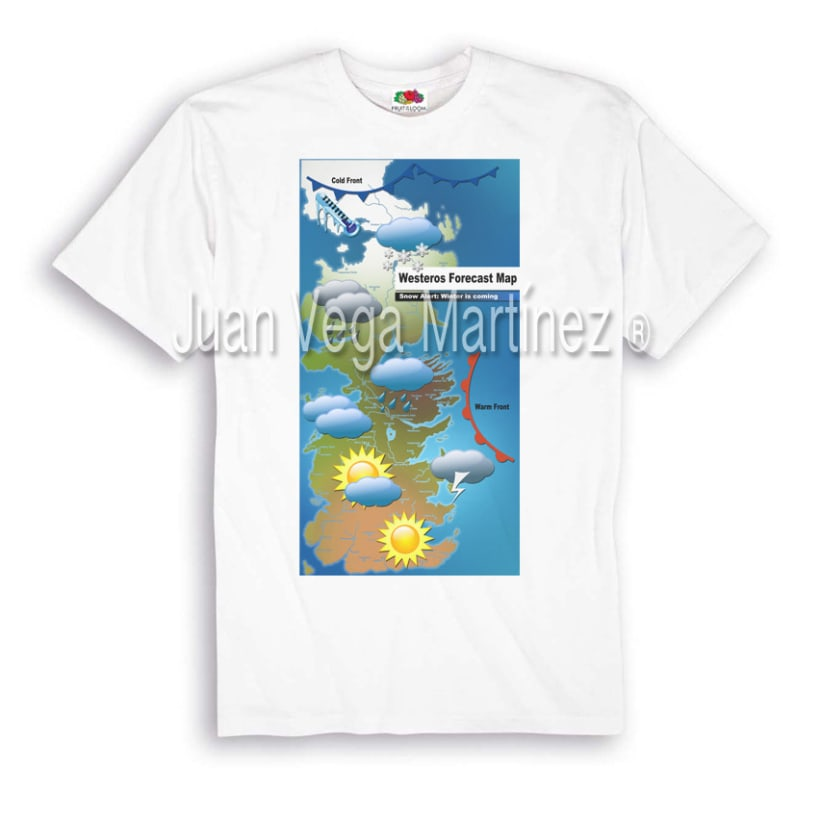 Camisetas con diseños exclusivos 137