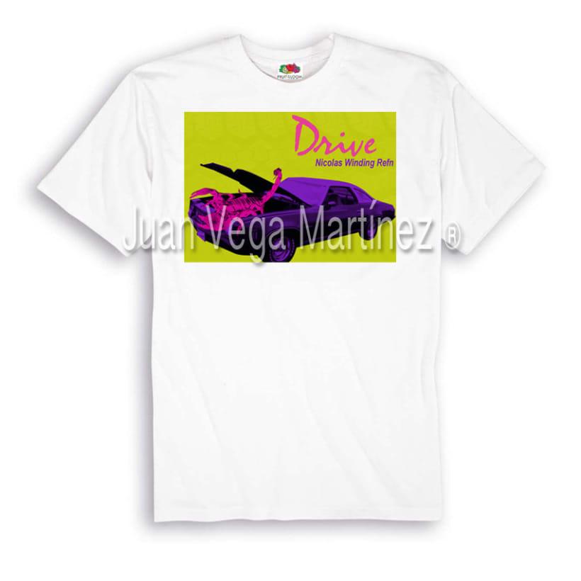 Camisetas con diseños exclusivos 135