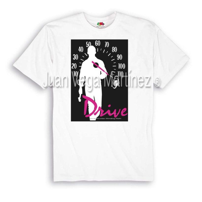 Camisetas con diseños exclusivos 134