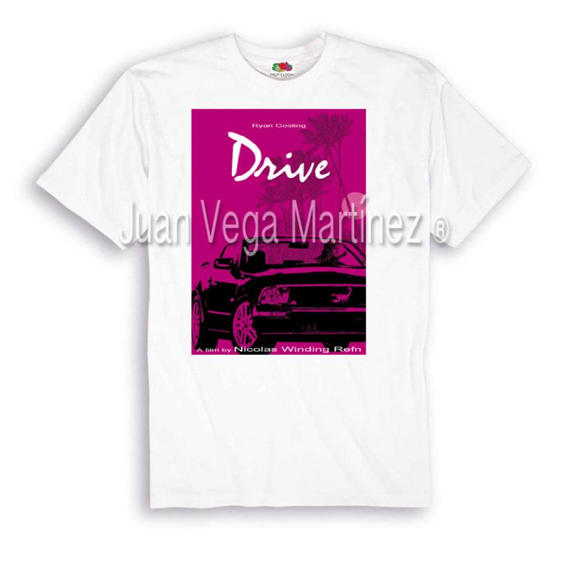 Camisetas con diseños exclusivos 133