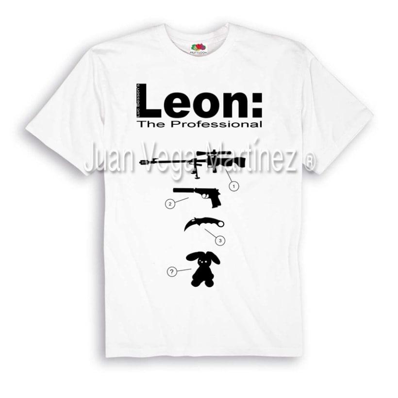Camisetas con diseños exclusivos 127