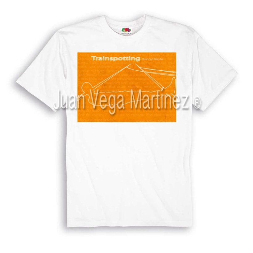 Camisetas con diseños exclusivos 129