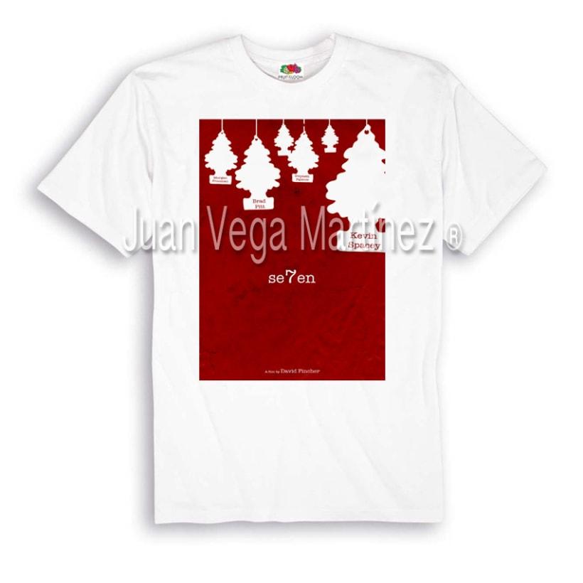 Camisetas con diseños exclusivos 125