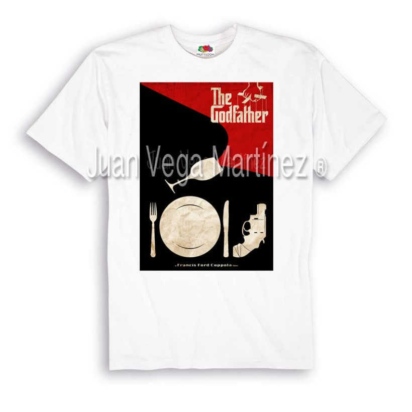 Camisetas con diseños exclusivos 121
