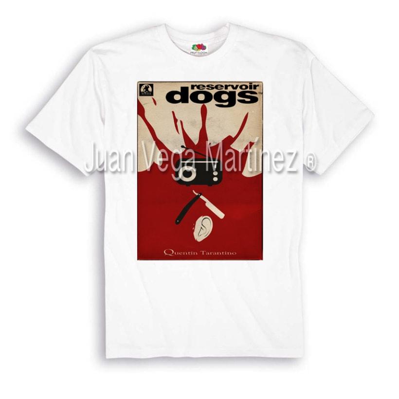 Camisetas con diseños exclusivos 119