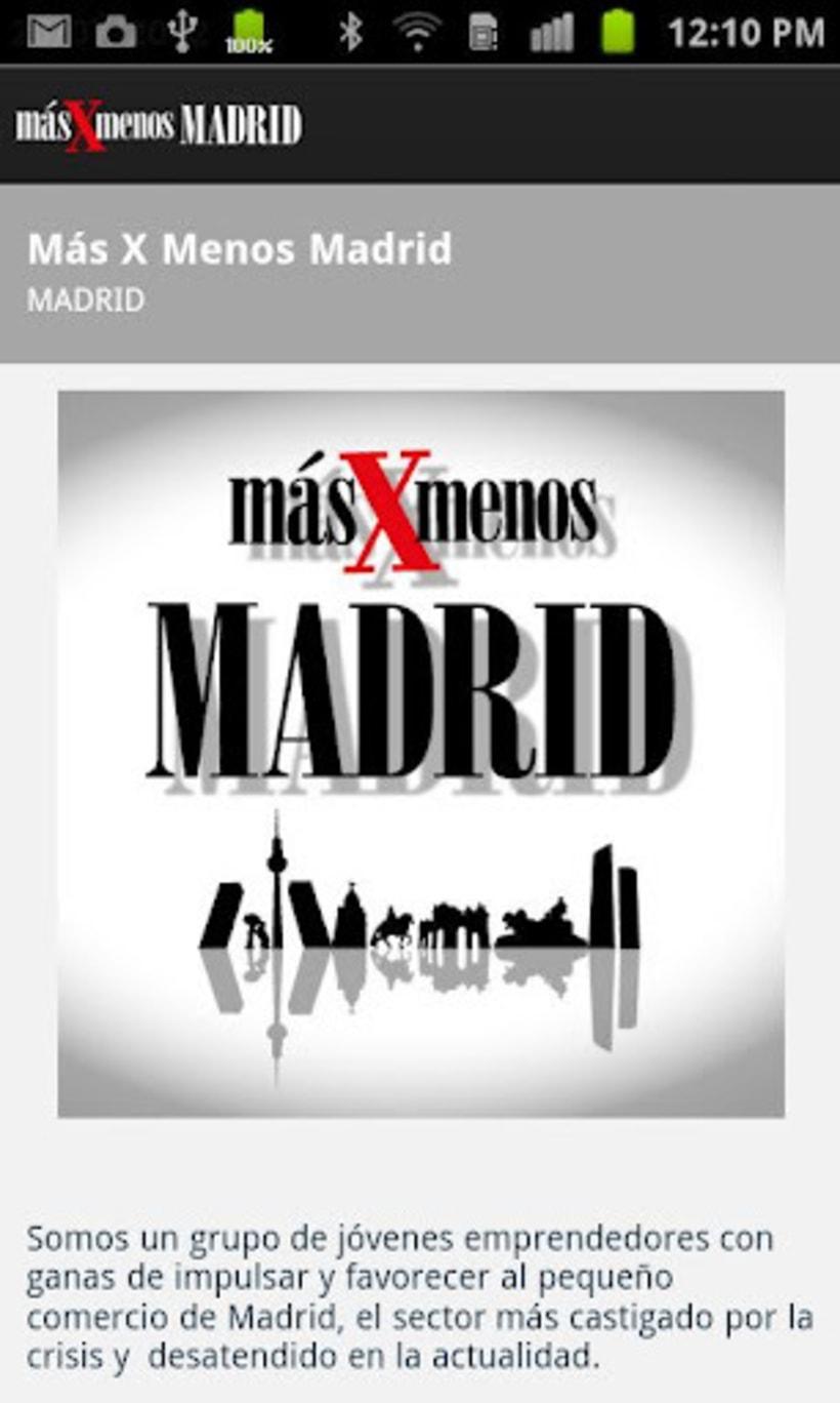 App Mas x Menos Madrid 4
