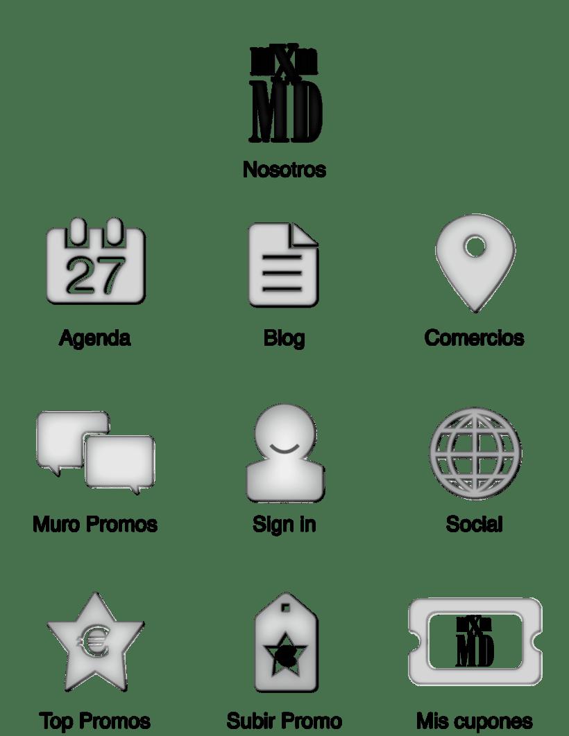App Mas x Menos Madrid 7