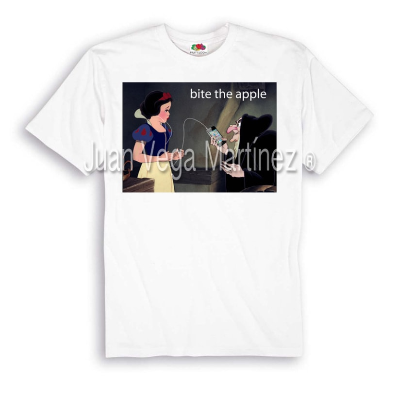 Camisetas con diseños exclusivos 138