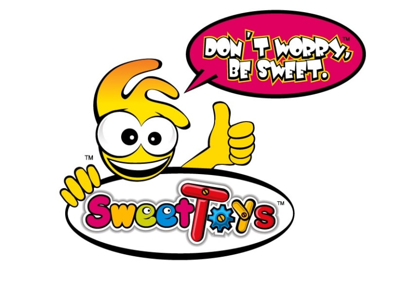 SWEET TOYS 1