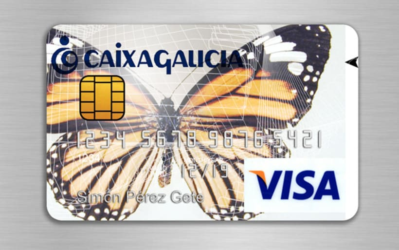 Visa Credit Cards /Spring Summer Edition. 5