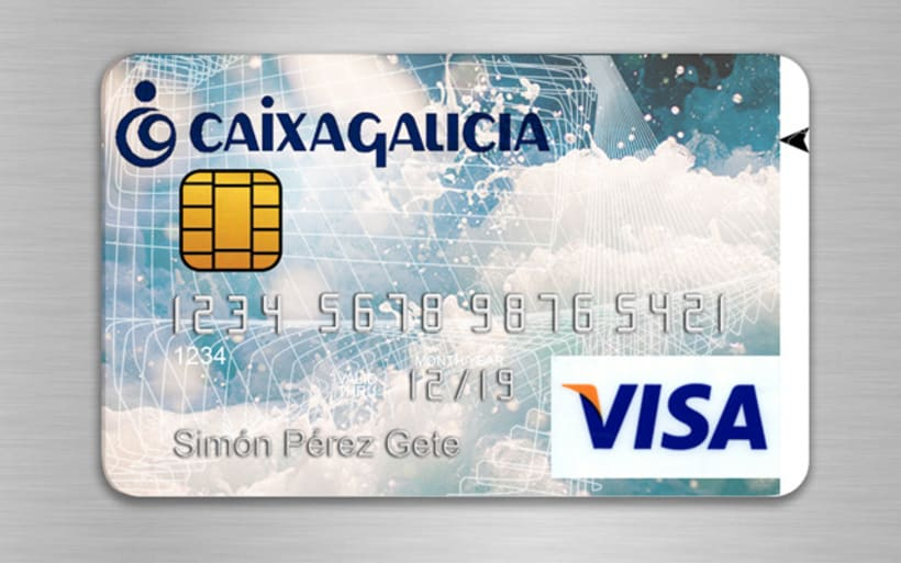 Visa Credit Cards /Spring Summer Edition. 4