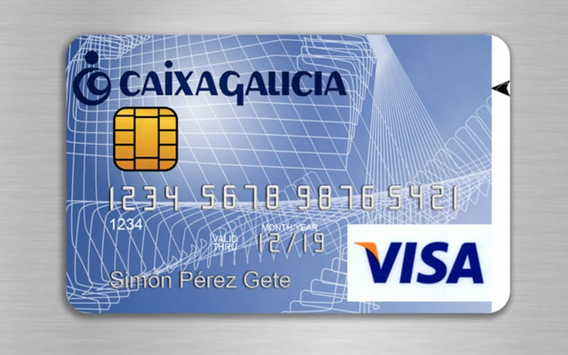 Visa Credit Cards /Spring Summer Edition. 3