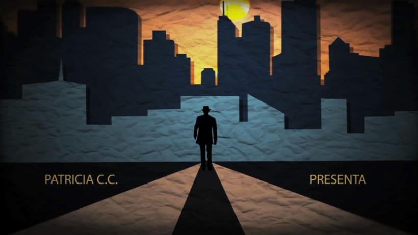 Showreel Motion Graphics 2012 5