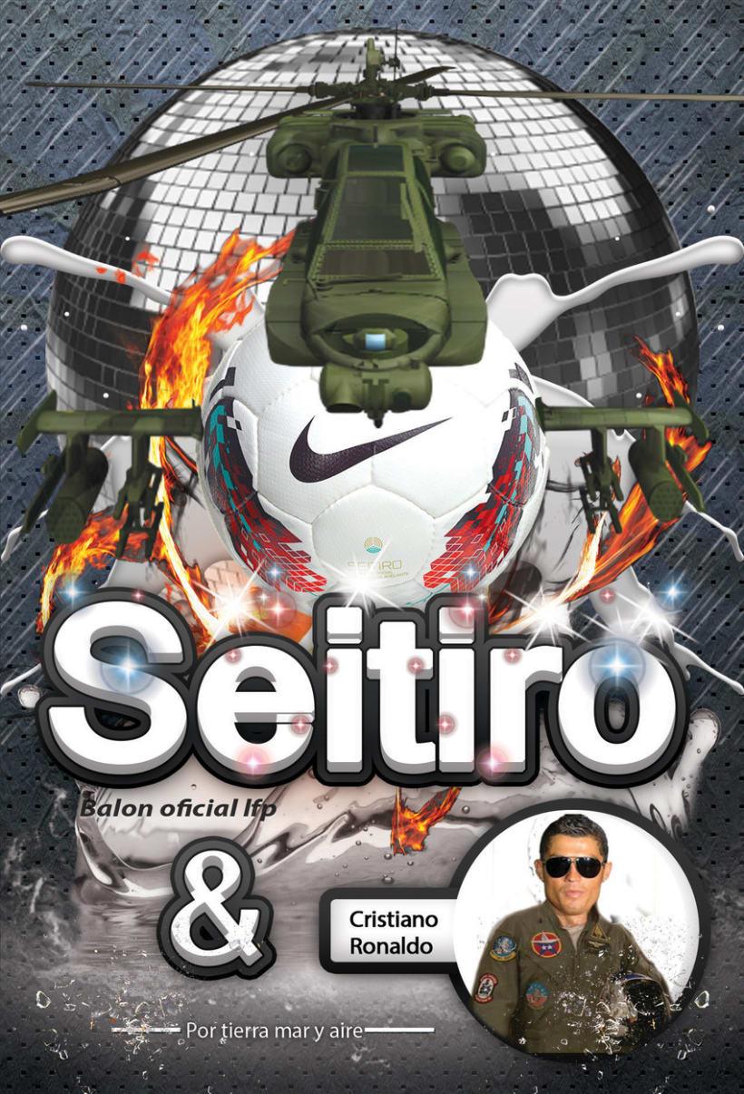 Nike Seitiro & Cr7 1