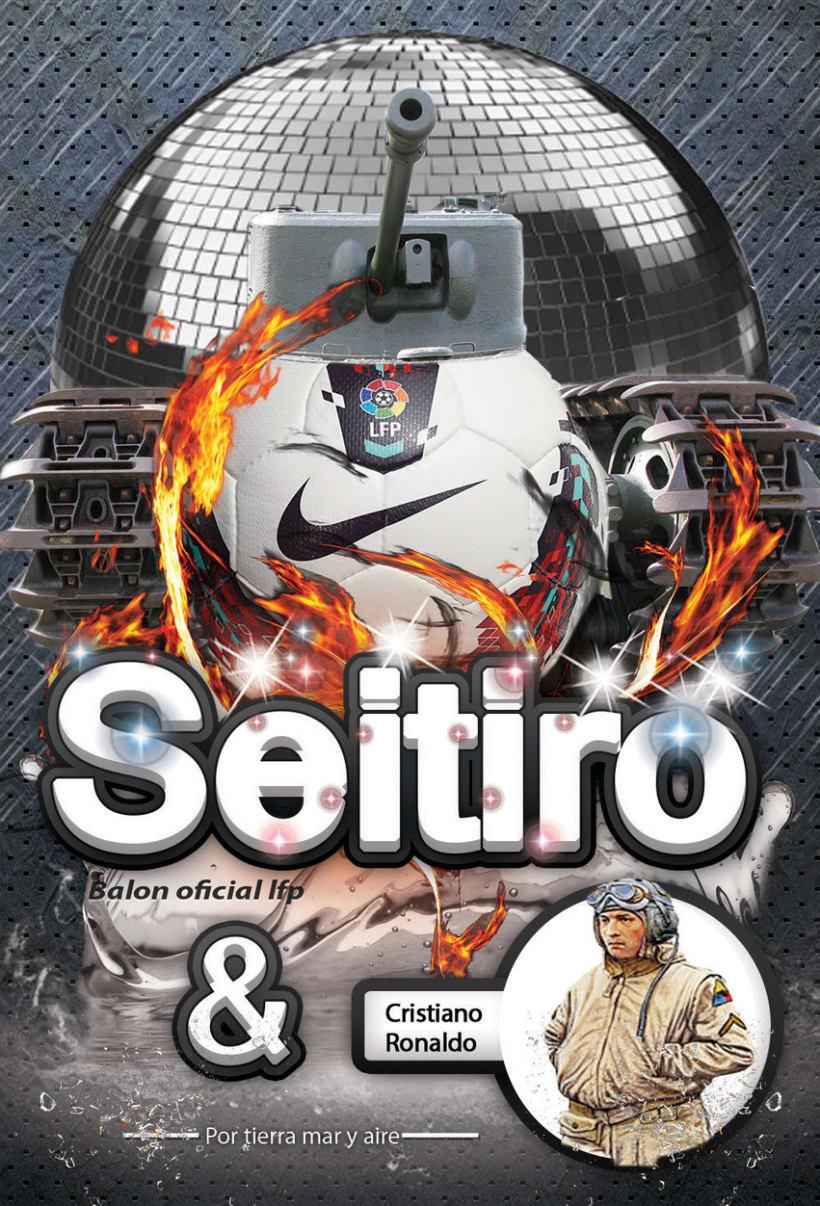 Nike Seitiro & Cr7 2