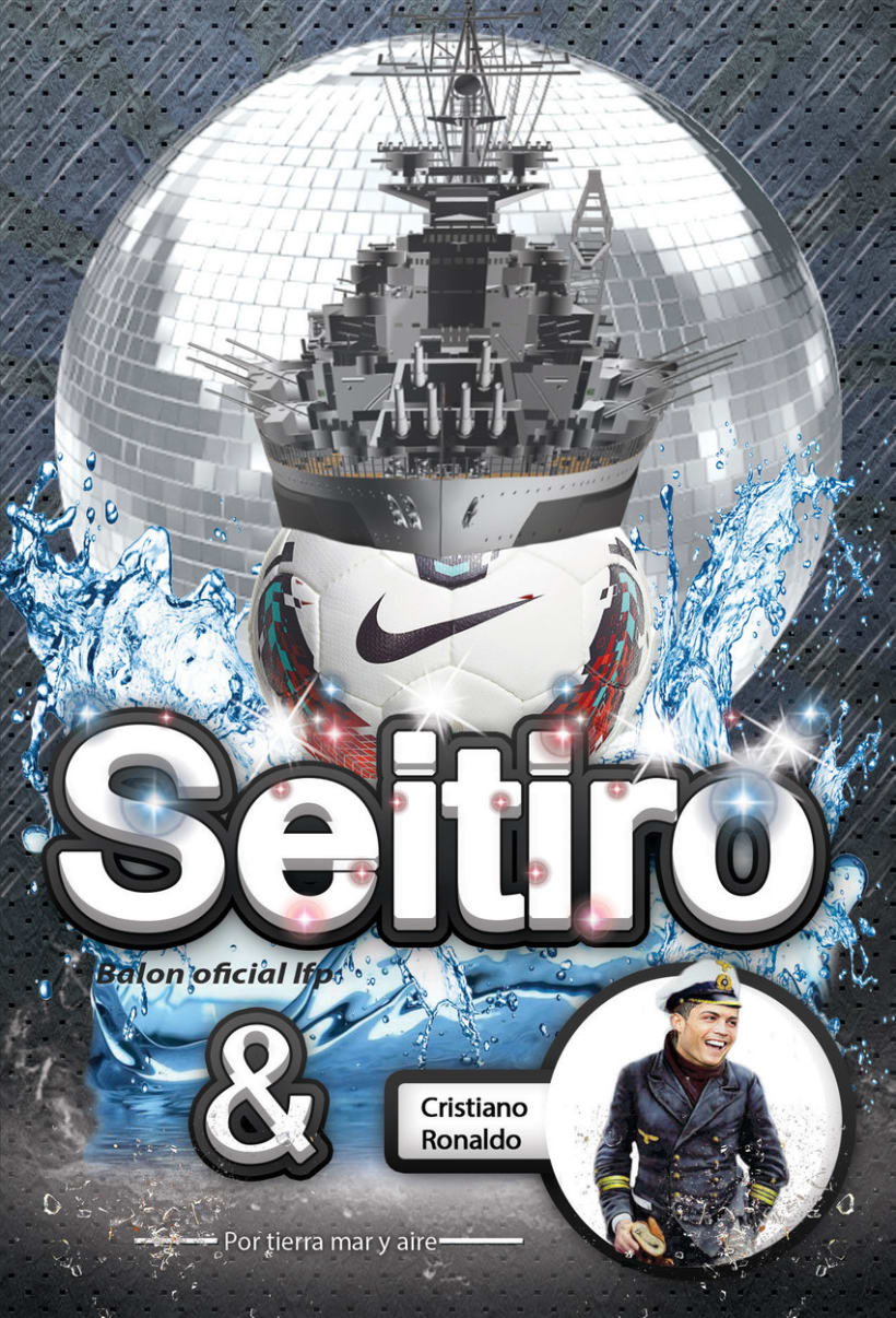 Nike Seitiro & Cr7 3