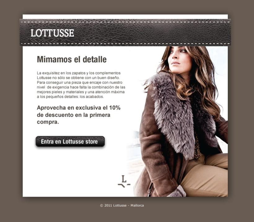 Landings & Email marketing 13