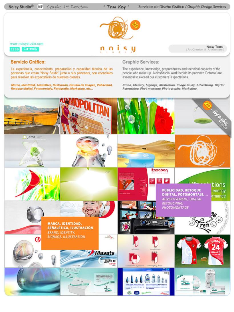 NOISY STUDIO (Basic) 6