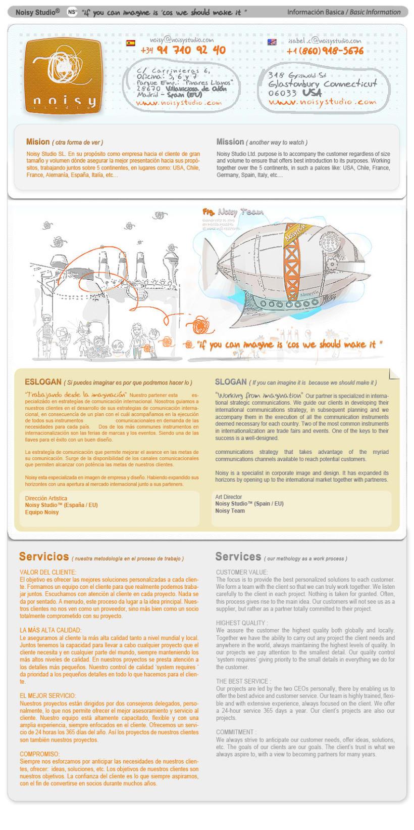 NOISY STUDIO (Basic) 4