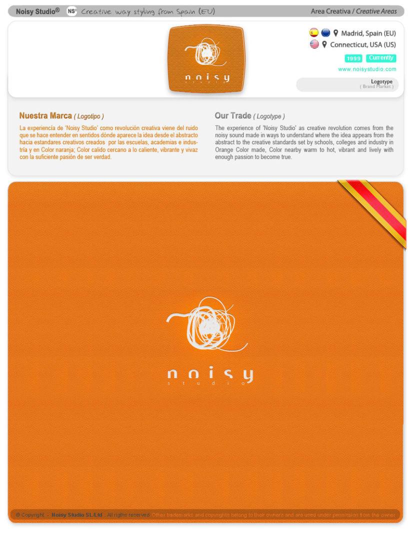 NOISY STUDIO (Basic) 3
