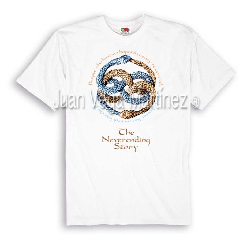Camisetas con diseños exclusivos 116