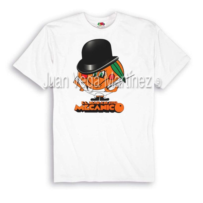Camisetas con diseños exclusivos 114