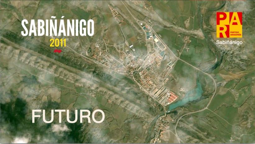 Sabiñanigo 2011 1