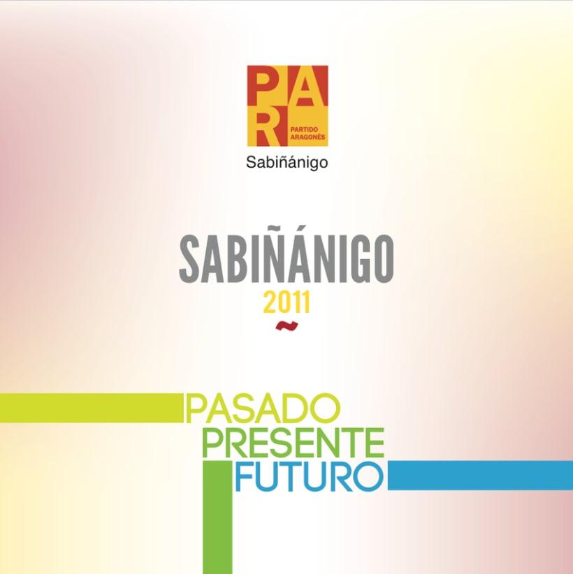 Sabiñanigo 2011 7