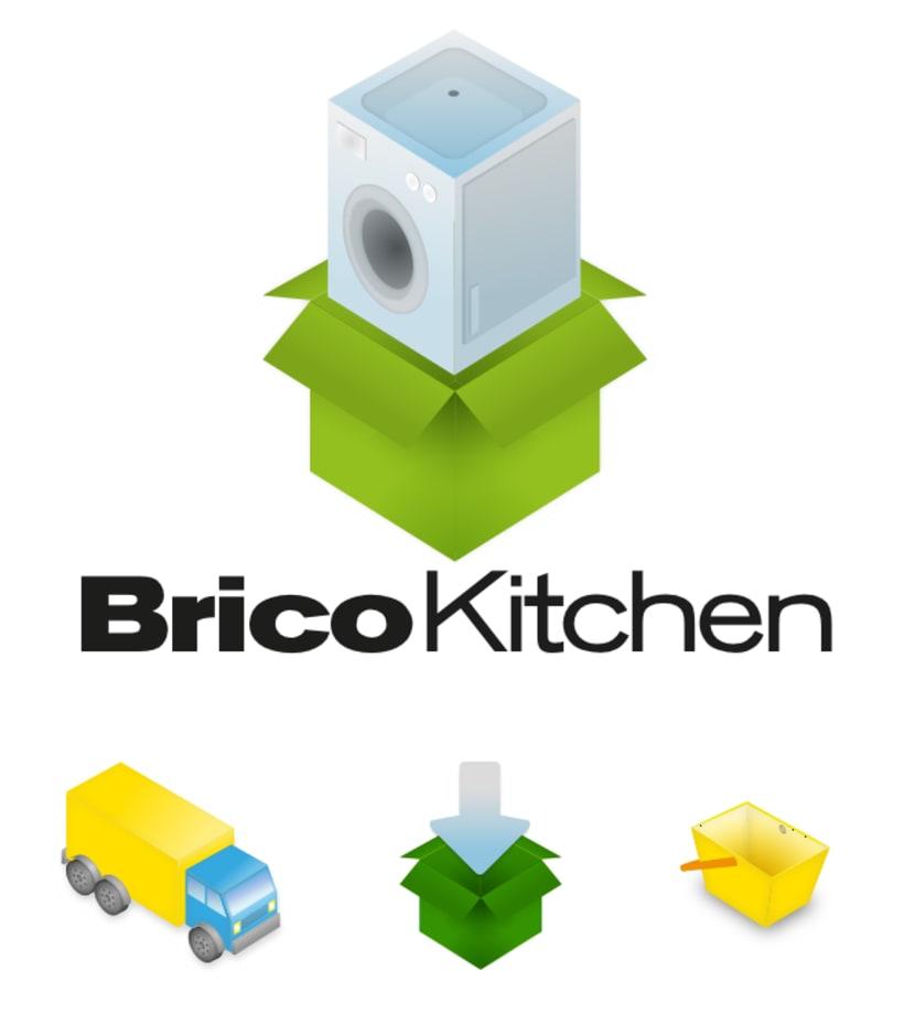 BricoKitchen 1