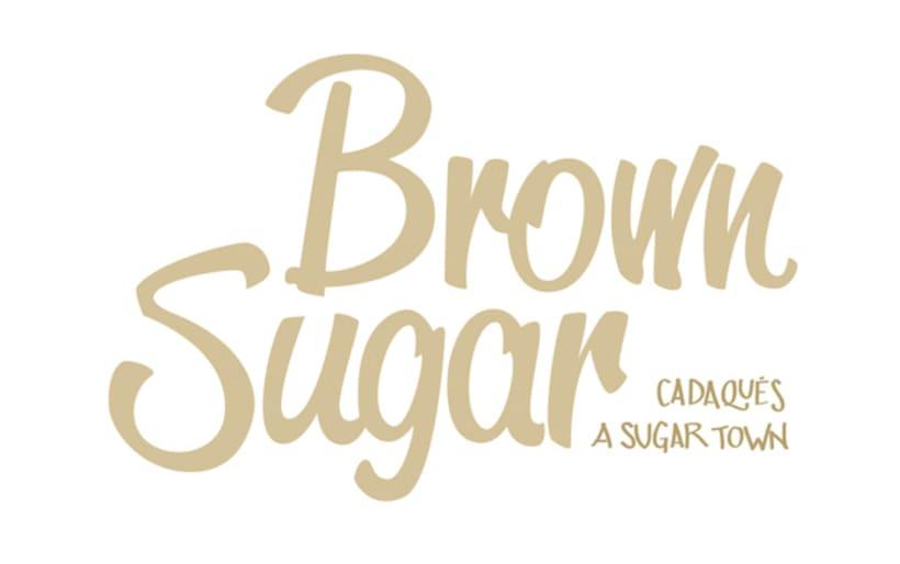 Brown Sugar 5