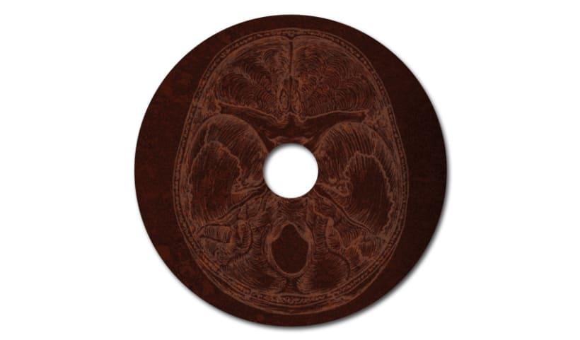 HACHAS SANGRIENTAS - CD | miembros cercenados 4