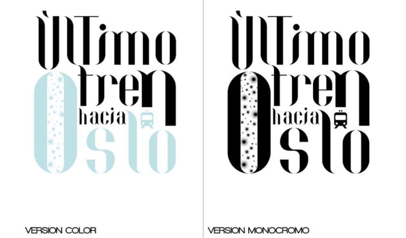 ULTIMO TREN HACIA OSLO - CD | tren de medianoche 5