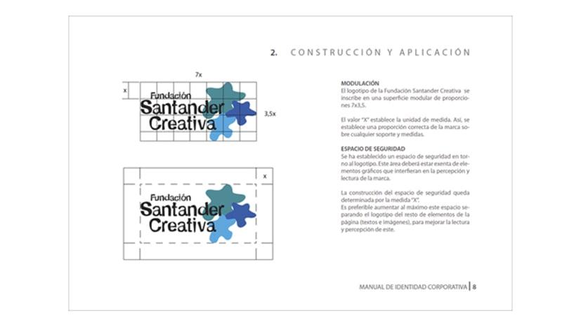 Santander Creativa 3