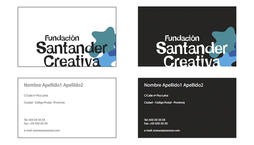 Santander Creativa 7