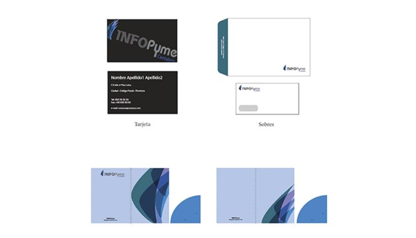 Página web InfoPyme 3
