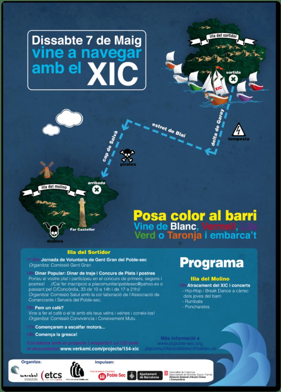 XIC 1