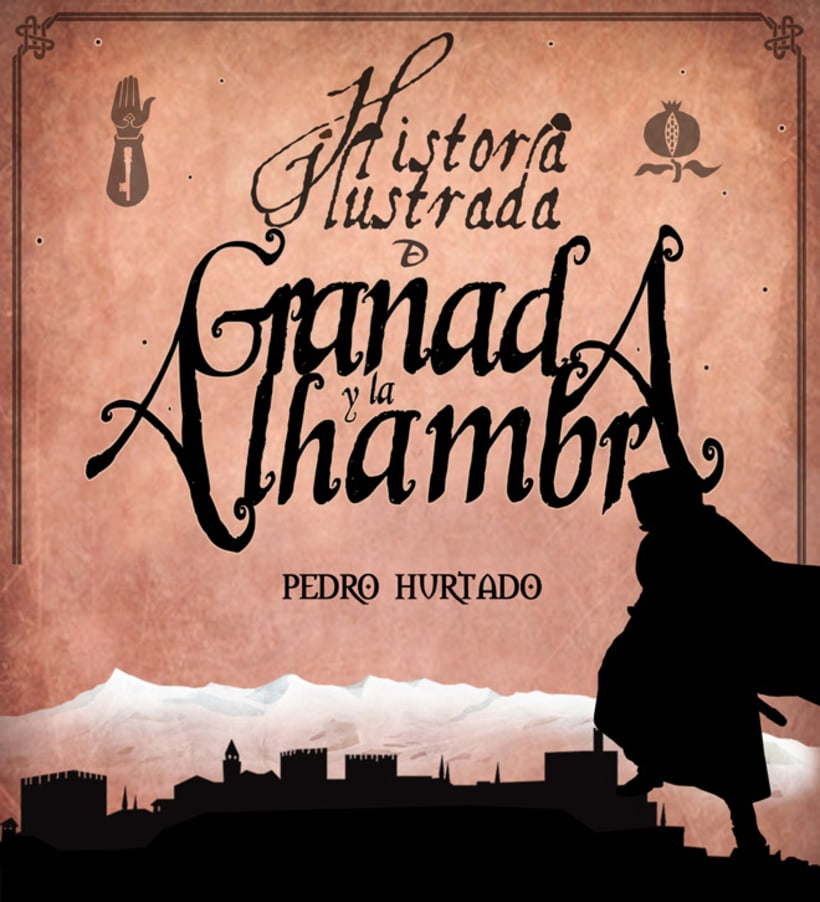 Historia Ilustrada de Granada 4