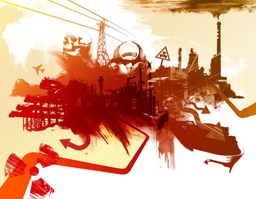 Contaminación Algeciras 1