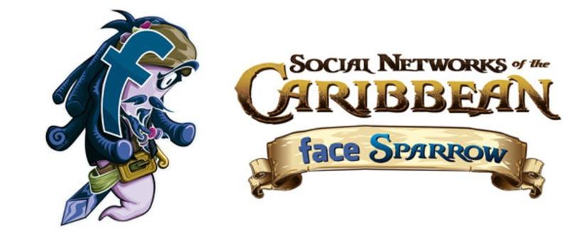 Redes sociales del Caribe 1