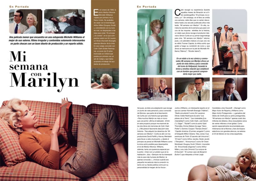 Revista de Cine SCREEN 5
