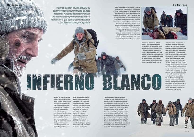 Revista de Cine SCREEN 4