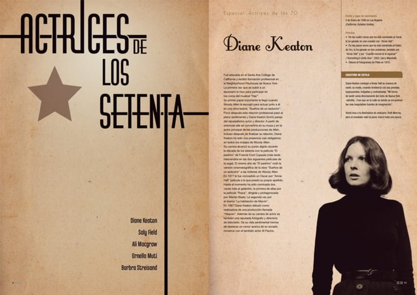 Revista de Cine SCREEN 3