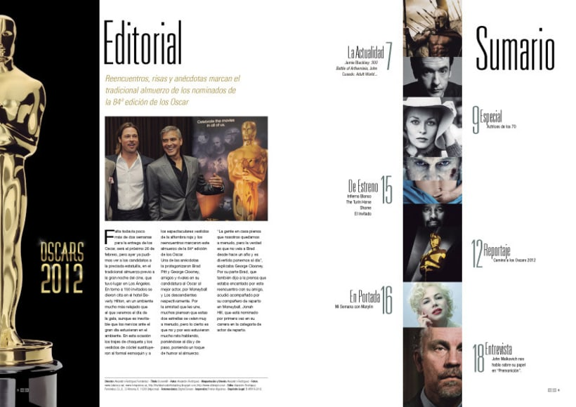 Revista de Cine SCREEN 2