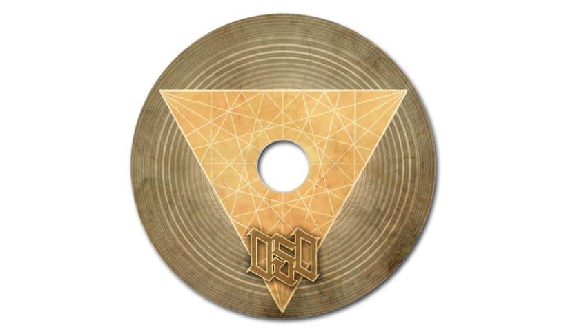 OSO - CD | oso 3