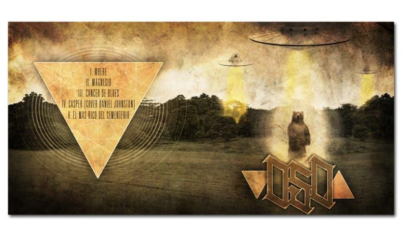 OSO - CD | oso 2