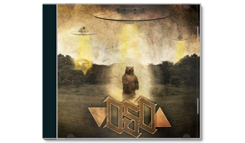 OSO - CD | oso 1
