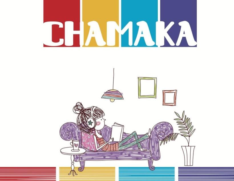 Chamaka 12