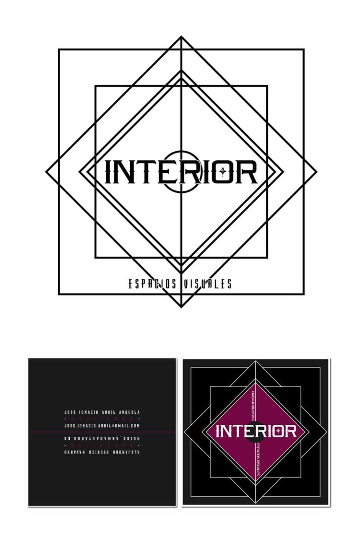 INTERIOR | logotipo + tarjetas 1