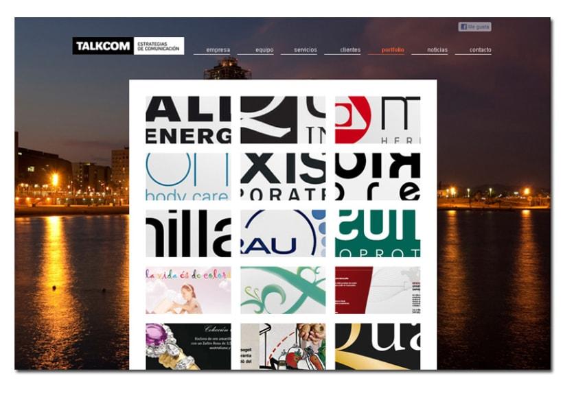 Web Talkcom 9